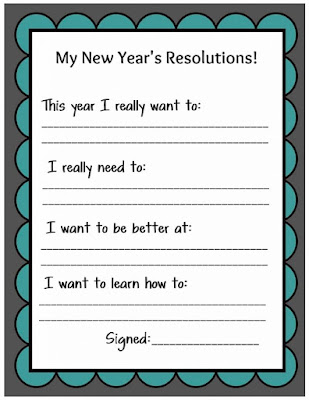 #new year resolutions www.deniseclason.com