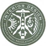 interior design board exam result
