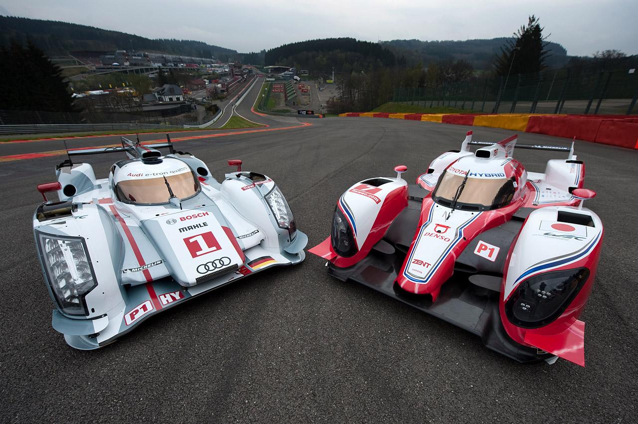 audi r10 le mans race car wallpapers - Audi R10 Le Mans Race Car « Wallpapers Car