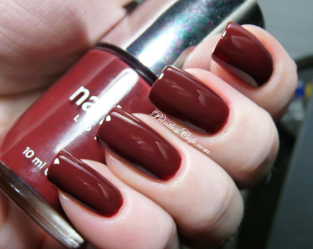 Nails Inc Keats Grove