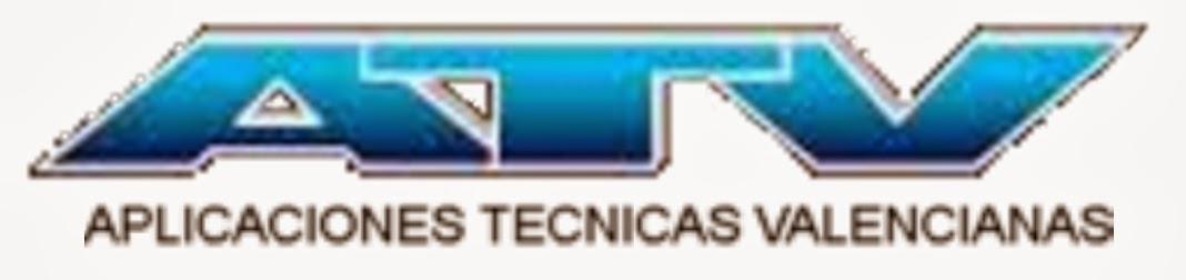 Aplicaciones Tecnicas Valencianas