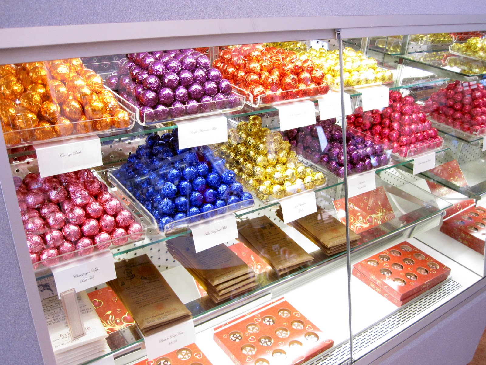 Valentine's Day: A Day of Chocolate... I Mean, Love ~ Inside My ...
