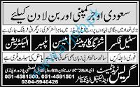 Saudi Auger Company1