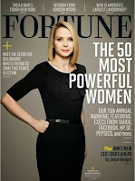 Marissa Mayer - Fortune Magazine