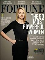 Marissa Mayer - Fortune Magazine