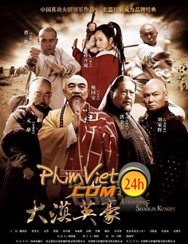 xem phim Thiếu Lâm Tự Truyền Kỳ - A Legend Of Shaolin Temple 3 full hd vietsub online poster