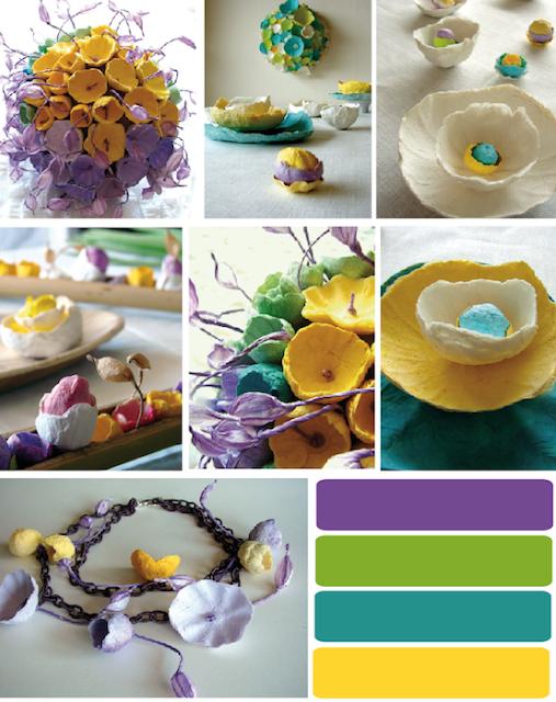 viola - verde - giallo