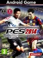 Game PES 2014