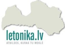 Letonika