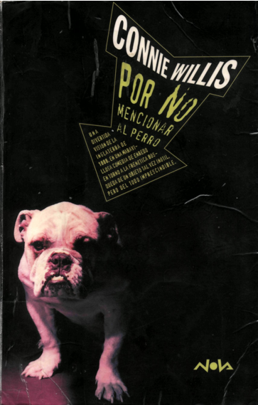 Por No Mencionar Al Perro descarga pdf epub mobi fb2