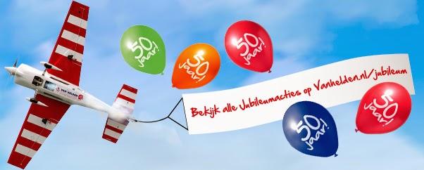 Vanhelden.nl/jubileum