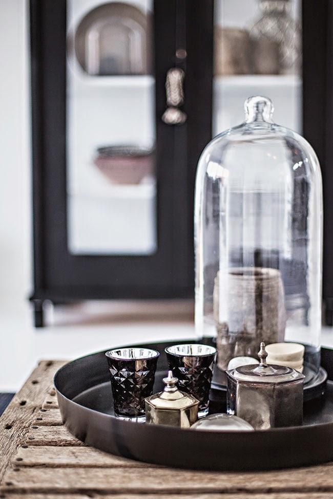 tine k home black tray. Black Bedroom Furniture Sets. Home Design Ideas
