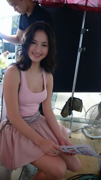 coleen garcia very simple and yet very alluring more coleen garcia