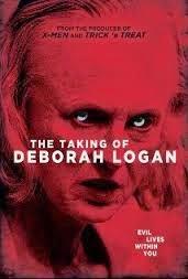 مشاهدة فيلم The Taking of Deborah Logan 2014 مترجم اون لاين