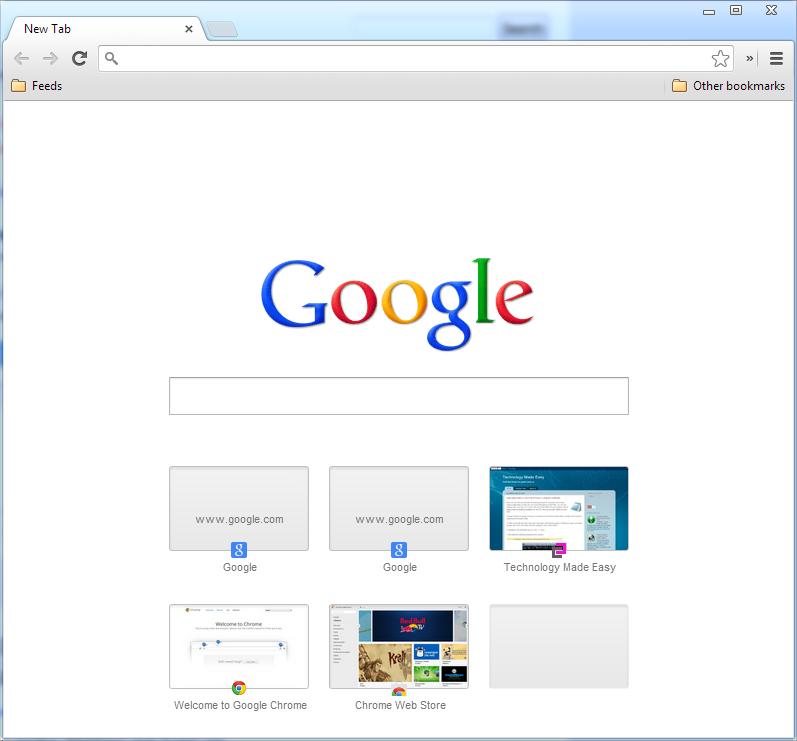 Newtab Chrome - фото 6