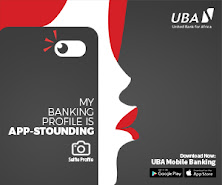 Avertisement - UBA CARDS