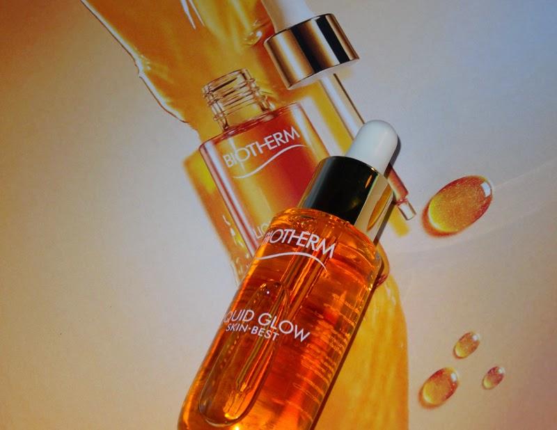cream tan liquid glow skin best de biotherm. Black Bedroom Furniture Sets. Home Design Ideas