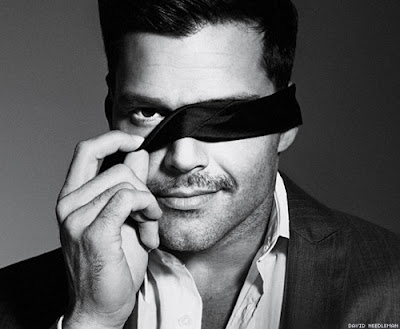 Ricky Martin by David Needleman for The Advocate-4