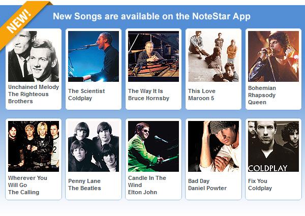 Yamaha Notestar Review