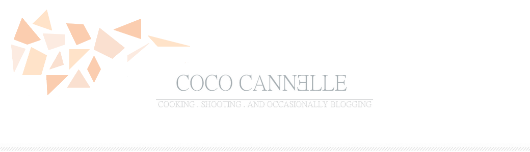 Coco Cannelle