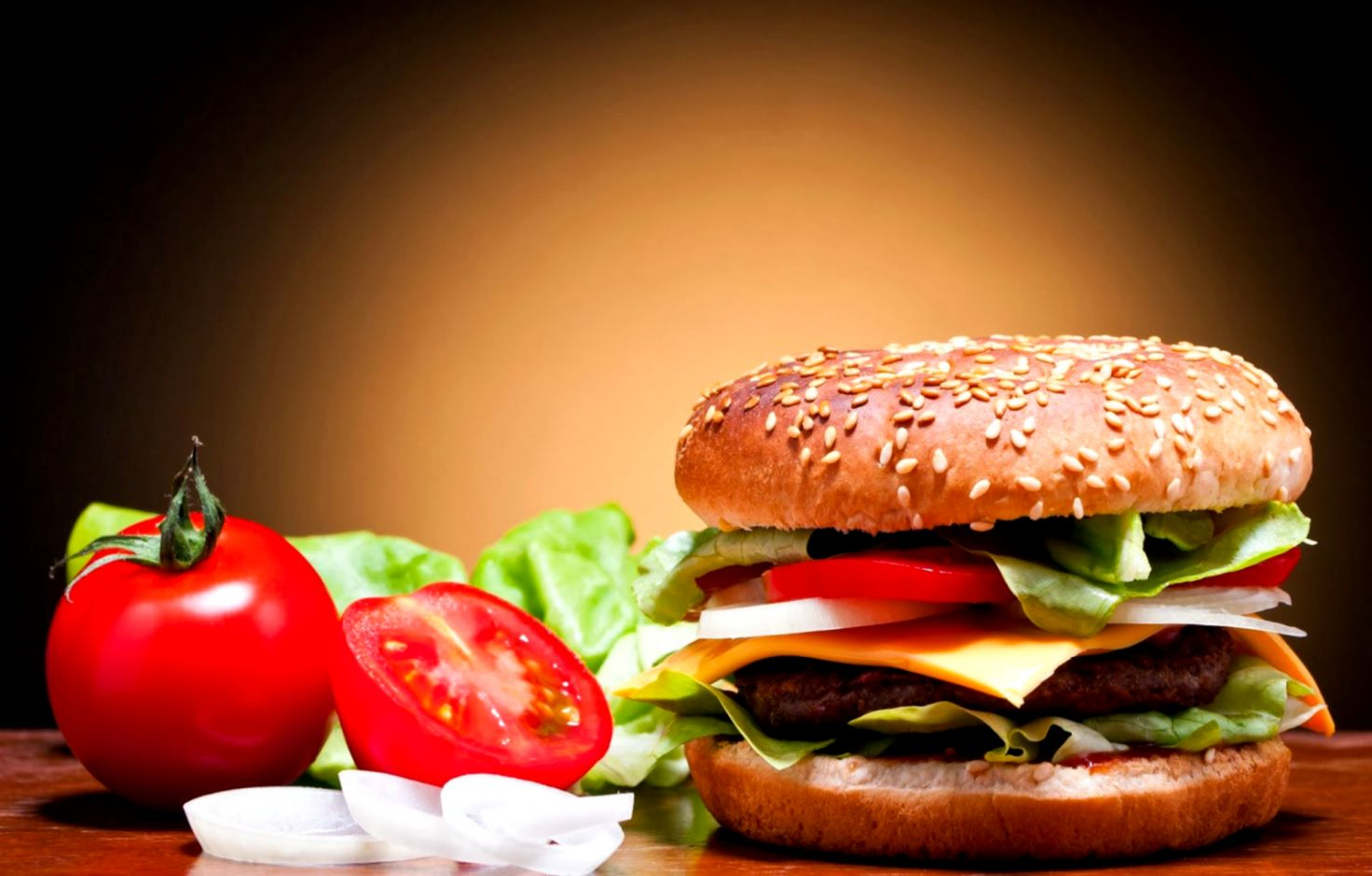 latest yummy fast food hd wallpapers free download