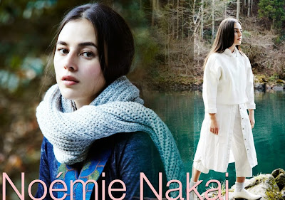 Noemie Nakai - Actress/Model