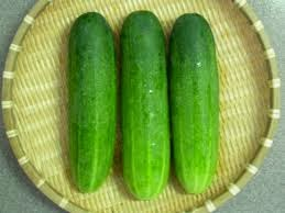 Cucumber Fruit: The Property that Very Useful For Our Healthy