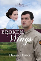 Dianne Price novel, Broken Wings