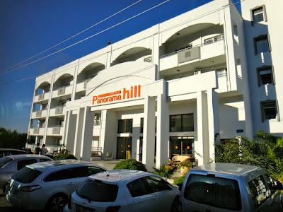 Panorama Hill Hotel Kusadasi Turkey