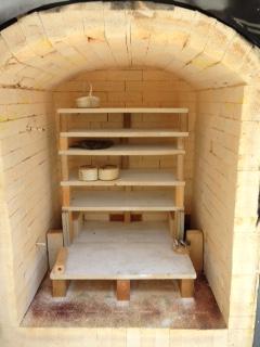 gas kiln. it\u0027s a bailey 18c studio deluxe downdraft kiln. includes: shelves, furniture, pyrometer, multimeter, and kiln manual. modifications done by ian gas