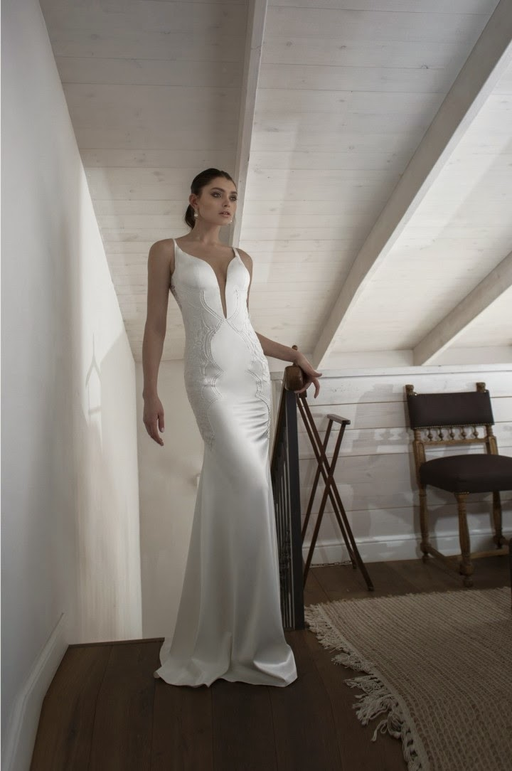 Riki Dalal 2015 Wedding Dresses Lorraine Collection