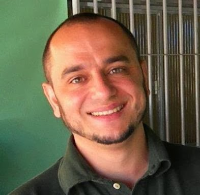 Professor Dr. Leandro Duarte Rust