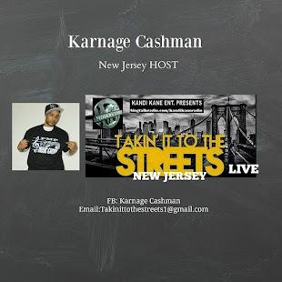 Karnage Ca$hman