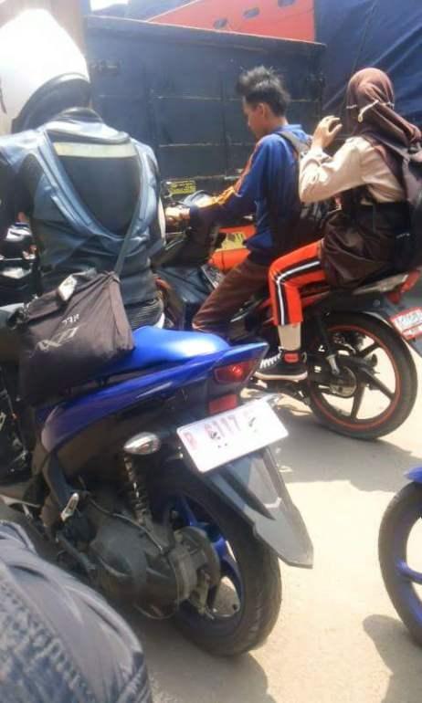 Perkiraan Bentuk Speedometer Yamaha Aerox 125
