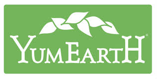 Enter the YumEarth Candy Giveaway. Ends 8/31.