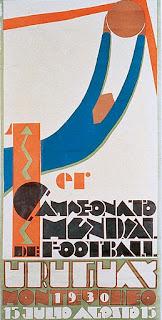 Copa del Mundo, Mundial, fútbol, Montevideo 1930