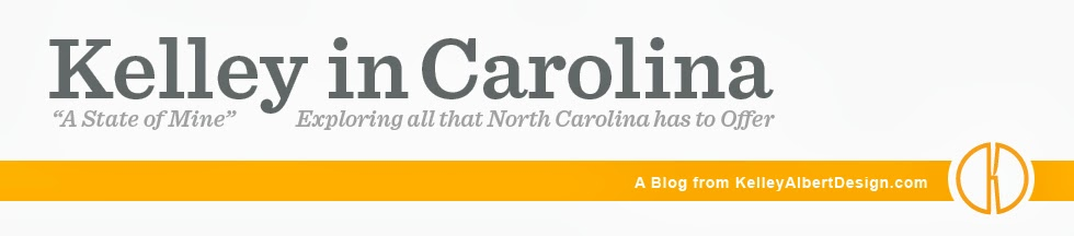 Kelley In Carolina: A State of Mine
