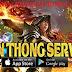 Sự kiện liên thông server trong game Holy War