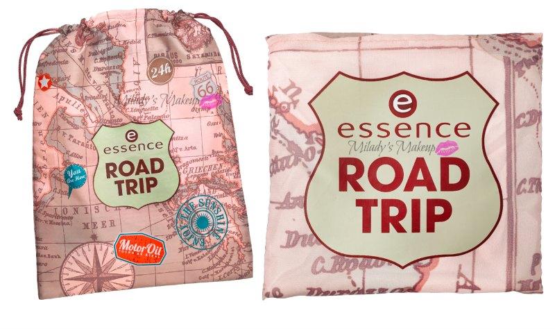 Essence Road Trip bolsa viaje