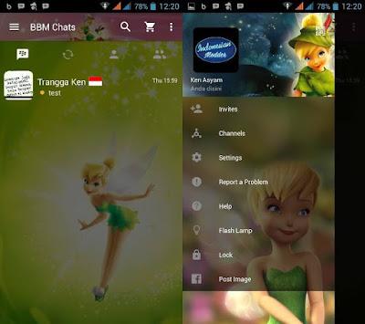 Download BBM MOD Terbaru V2.11.0.16