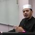 Ustaz Fathul Bari - Jangan Jadi Dajjal