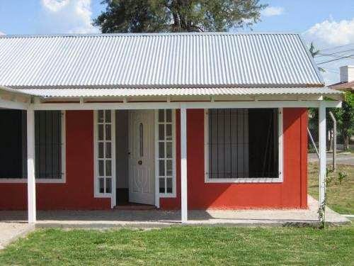 Arquitectura de casas modelos de casas prefabricadas - Casas prefabricadas americanas en espana ...