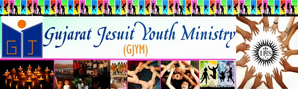 Youth Ministry - Gujarat Jesuits