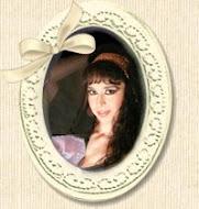 Bienvenida a mi blog!