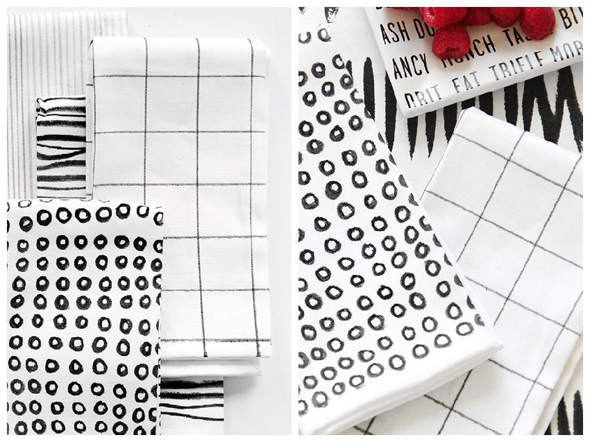 Proyecto handmade para estampar textiles by Habitan2