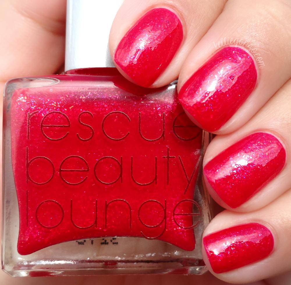 Rescue Beauty Lounge - Lotus Elise