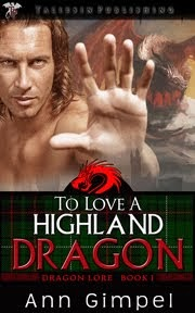 Time Traveling Highland Romance