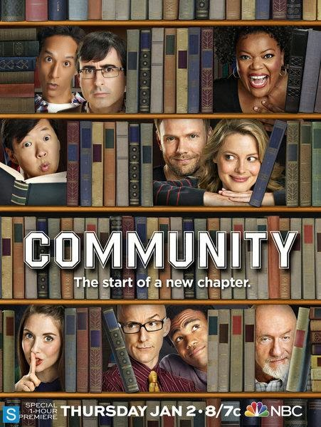 Download - Community S05E02 – HDTV