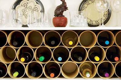 wine storage design ideas