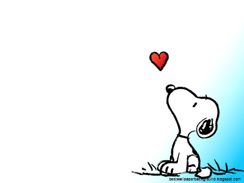 Snoopy Wallpapers Best Wallpaper Background
